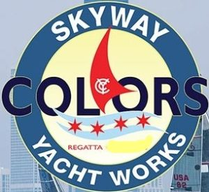 Postponed: Skyway Yacht Works Colors Regatta @ Columbia YC | Chicago | Illinois | United States