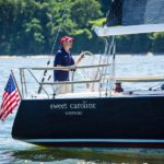 Sweet Caroline Skipper Christopher Ercole